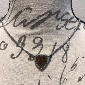 Vintage Brighton Necklace
